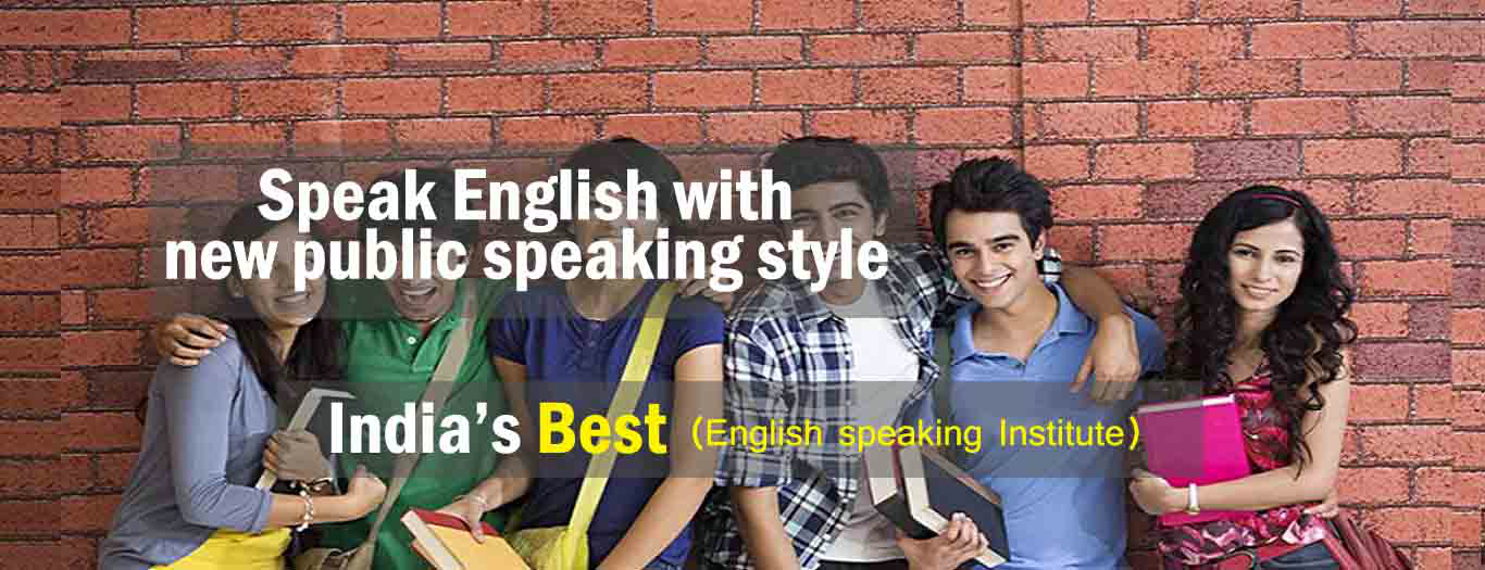 Spoken English Classes in Dwarka, English Speaking Courses